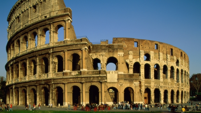 Proposal to host 2018 UWE AGM & Conference in Rome