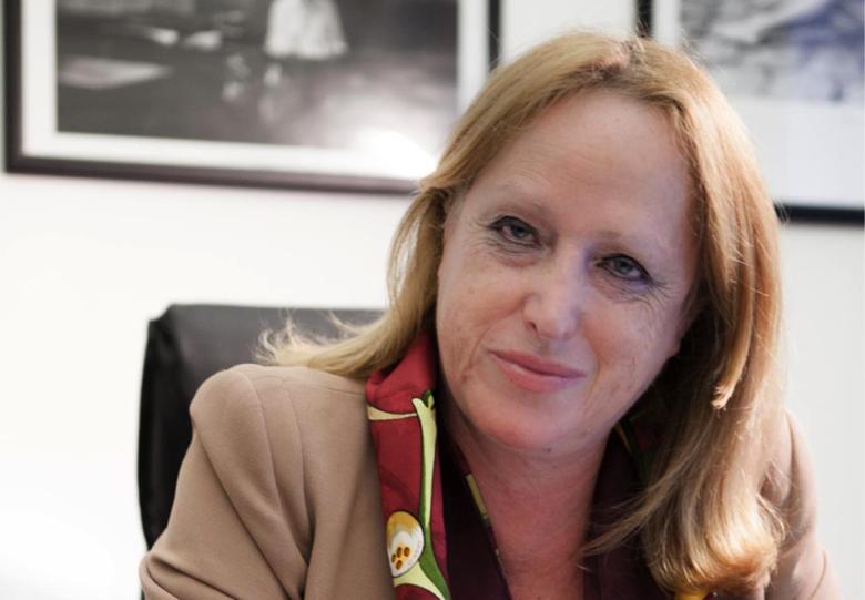 Vicepresident Candidacy Pina Foti