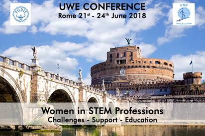 Invitation to UWE Conference & AGM 2018