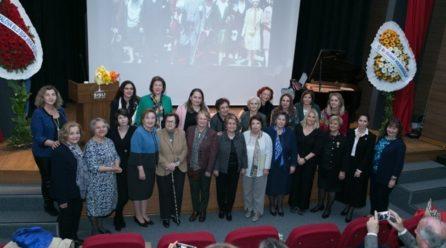 TAUW Leading Women Awards ceremony