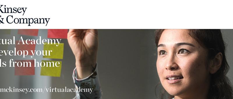 Virtual Academy Programme