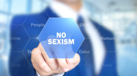Council of Europe adopts first-ever international legal instrument to stop sexism