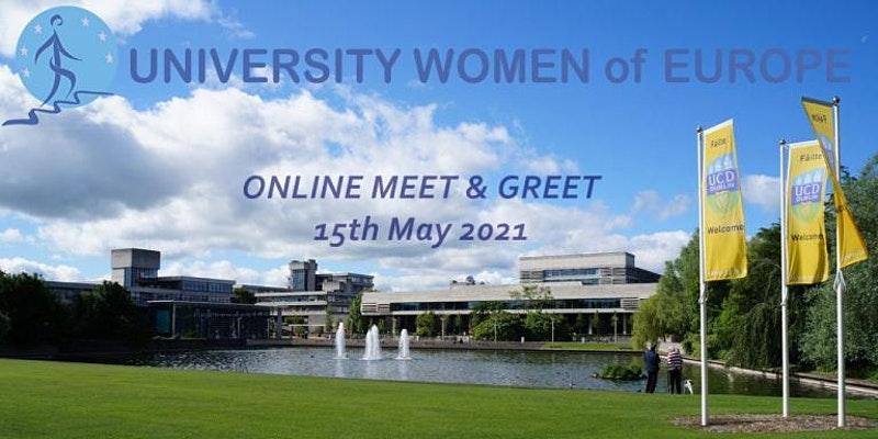"""UWE Meet and Greet """"Celebrating European Women"""""""